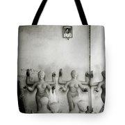 Kumortuli Tote Bag