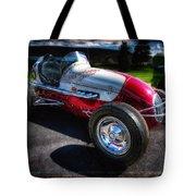 Kurtis Kraft Racer Tote Bag
