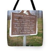 La-020 Fashion Plantation Tote Bag