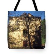 La Alhambra  Infantas Tower Tote Bag