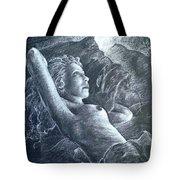 La Belle Reveuse Tote Bag
