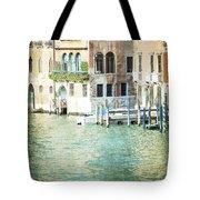 La Canal - Venice Tote Bag