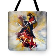 La Cle Des Songes Tote Bag