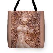 La Diosa 1 Tote Bag