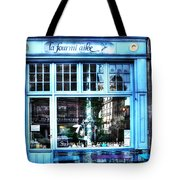 La Fourmi Ailee Paris France Tote Bag