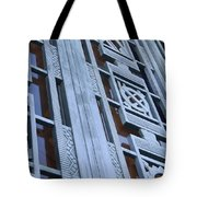 La Griffith Observatory Entrance Tote Bag