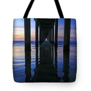 La Jolla Dream Light Tote Bag