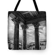 La Maison Caree.nimes.france Tote Bag