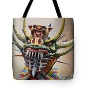 La Mascarada Tote Bag