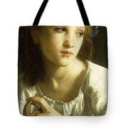 La Petite Ophelie Tote Bag