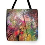 La Provence 03 Tote Bag