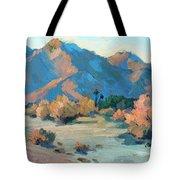 La Quinta Cove - Highway 52 Tote Bag