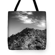 La Quinta Early Morning Tote Bag