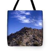 La Quinta Morning Tote Bag