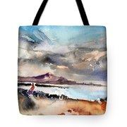 La Santa In Lanzarote 02 Tote Bag