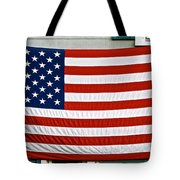 Labor Day Sunset On The Cape Tote Bag