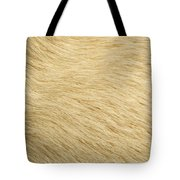 Labrador Coat Tote Bag