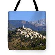 Labro, Lazio, Italy Tote Bag