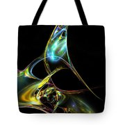 Lace Your Shoes Tote Bag