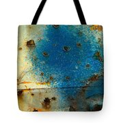 Laceration Of Elements  Tote Bag