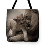 Lack Of Respect Tote Bag