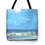 Lacount Hollow Tote Bag