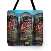 Lacrosse Lager Tote Bag