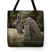 Ladies Of Sorrow Tote Bag