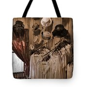 Ladies' Shoppe Tote Bag