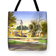 Ladies Tee Tote Bag