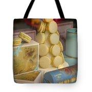 Laduree Macarons Tote Bag