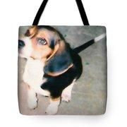 Lady 13 Tote Bag