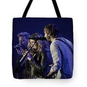 Lady Antebellum Tote Bag