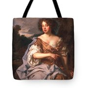Lady Essex Finch, Later Countess Tote Bag