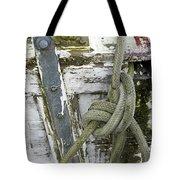 Lady Jane Detail Tote Bag
