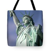 Lady Liberty 01 Tote Bag