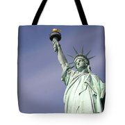 Lady Liberty 08 Tote Bag