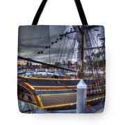 Lady Washington Tote Bag