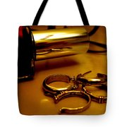 Lady's Night Tote Bag by Gilbert Photography And Art