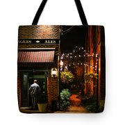Lagers And Ales Tote Bag