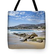 Laguna Beach Tote Bag
