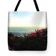 Laguna Beach Seascape Tote Bag