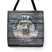Lagunitas Brewing Tote Bag