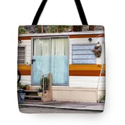 Laid Back Lifestyle Tote Bag