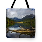 Lake 12 Tote Bag