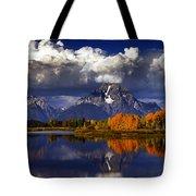 Lake 14 Tote Bag