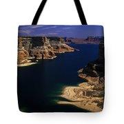Lake 22 Tote Bag