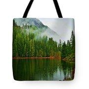 Lake 5 Tote Bag