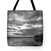 Lake Auburn  7p00297 Tote Bag