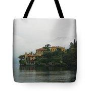 Lake Como No. 1 Tote Bag